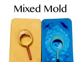 Mixed Mold
