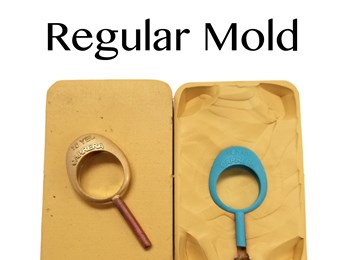 Regular Mold